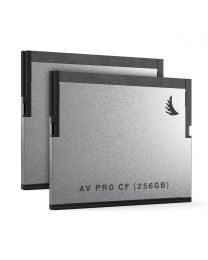AngelBird Match Pack for URSA Mini - 2 x Cfast 256 GB Cards