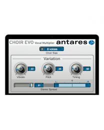 Antares Choir Evo Vocal Multiplier