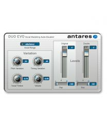 Antares Duo Evo Auto-Doubler