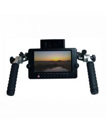 Boxx Atom Dual Channel Directors Monitor