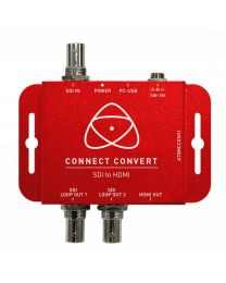 Atomos Connect Convert - SDI to HDMI