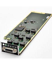 Avid Pro Tools | MTRX 8 AES3 I/O Card