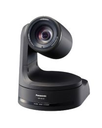 Panasonic AW-HE130K PTZ HD Camera (Black)