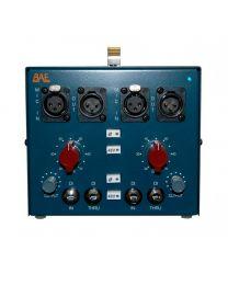 BAE 1073 DMPS Portable Dual Mic Pre