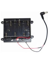 TV Logic BB-056AA Battery Bracket AA Batteries