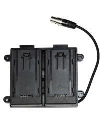 TV Logic BB-056B Battery Bracket Panasonic AF-101