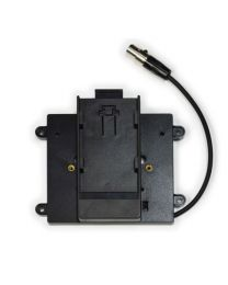 TV Logic BB-056U Battery Bracket Sony BP-U30/U60