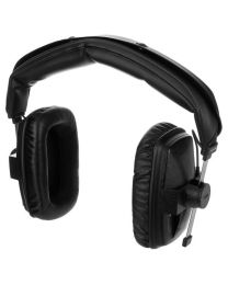 Beyerdynamic DT 100 400 Ohm, Black