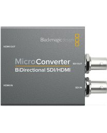 Blackmagic Design Micro Converter BiDirectional HDMI/SDI (without PSU)