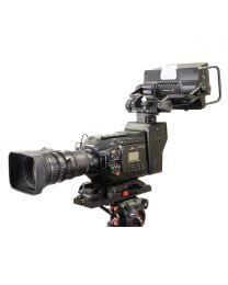 Blackmagic Design URSA Broadcast Camera | Fuji LA16 Bundle
