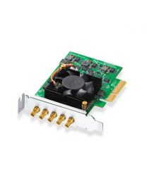 Blackmagic Design Decklink Duo 2 Mini Capture & Playback Card