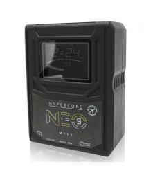 Core SWX Hypercore NEO Mini 9 - Gold Mount Battery
