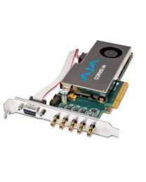 AJA Corvid 44 Flexible Multi-Format I/O Capture & Playback Card
