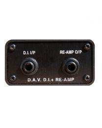 DAV Electronics D.I. and Re-Amper