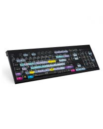 Logickeyboard DaVinci Resolve 16 - PC Backlit Astra Keyboard - Black Friday Deal