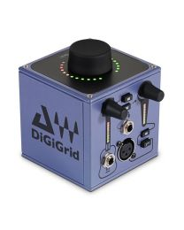 DiGiGrid M Musician's Recording Interface