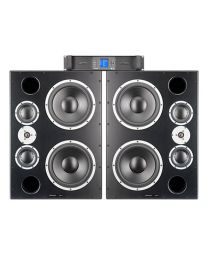 Dynaudio PRO M3 VE Package (2x M3VE + 1x PLM10000Q)