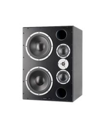 Dynaudio PRO M3 VE Bi-amped Main Monitor - Left