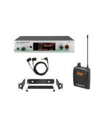 Sennheiser EW 300 IEM G3 GB In Ear Monitoring System