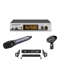 Sennheiser EW 345 G3 GB Wireless Handheld Microphone Set