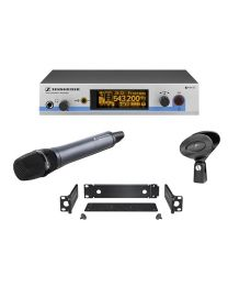 Sennheiser EW 500-945 G3 GB Wireless Handheld Vocal Microphone Set