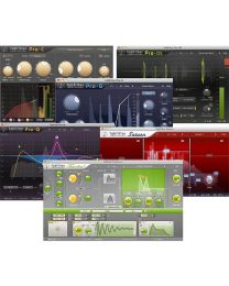 FabFilter Mixing Bundle