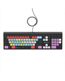 Editors Keys Final Cut Pro X Backlit Keyboard - Mac