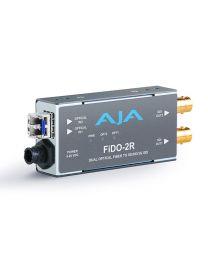 AJA Video Systems FiDO-2R Mini Converter