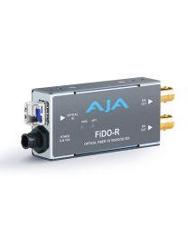 AJA Video Systems FiDO-R Mini Converter