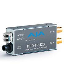 AJA FiDO-TR-12G Fibre Transceiver