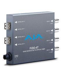 AJA Video Systems FiDO-4T Mini Converter