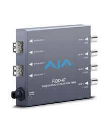 AJA Video Systems FiDO-4T-X Mini Converter
