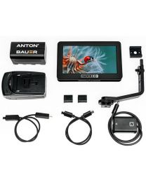 Small HD Focus Sony Bundle