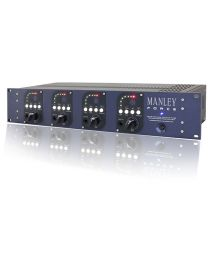 Manley Force - Four Channel Microphone Preamp