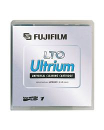 Fujifilm LTO Universal Cleaning Cartridge