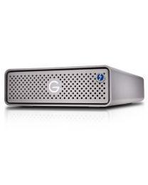 G-Technology GDRIVE Pro SSD Thunderbolt 3 7.68TB