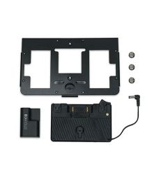 Small HD Gold-Mount Battery Bracket Kit for 700 Series