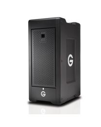 G-Technology GSPEED Shuttle XL Transportable 8-Bay Thunderbolt 3 80TB