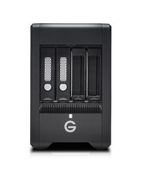 G-Technology GSPEED Shuttle with ev Series Bay Thunderbolt 3 20TB