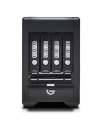 G-Technology GSPEED Shuttle 4-Bay Thunderbolt 3 24TB