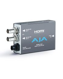 AJA Video Systems HA5 Mini Converter