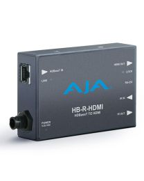 AJA Video Systems HB-R-HDMI Mini Converter