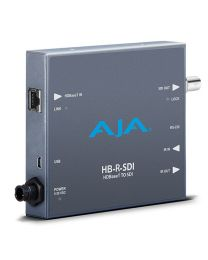 AJA Video Systems HB-R-SDI Mini Converter