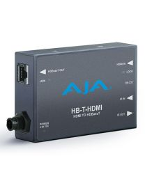 AJA Video Systems HB-T-HDMI Mini Converter