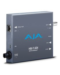AJA Video Systems HB-T-SDI Mini Converter