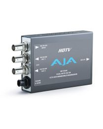 AJA Video Systems HD10AM Mini Converter (B-Stock)
