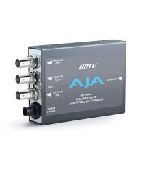 AJA Video Systems HD10AVA Mini Converter