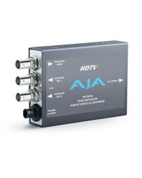 AJA Video Systems HD10CEA Mini Converter