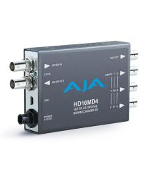 AJA Video Systems HD10MD4 Mini Converter