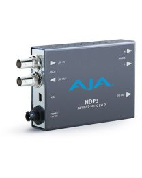 AJA Video Systems HDP3 Mini Converter